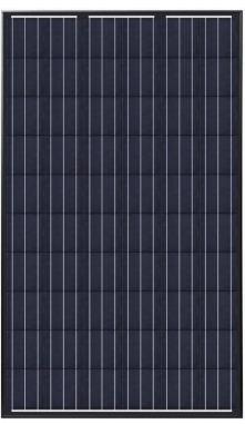 Polycrystalline Solar Panel 230Watt with high quality