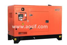 Aosif 75kva diesel generator powered by perkins engine
