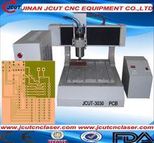 pcb cnc engraving machine