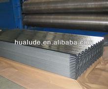 galvanized corrugated stell sheet
