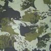 custom fabric printing camouflage/printed fabric