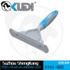 Double side pet deshedding brush for dog 0101-005