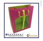 christmas paper party goody candy treat bags