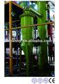 Purificación de aceite del motor máquina de reciclaje de aceite