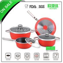 Look cookware OYD-C0117