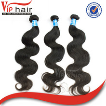 Fast delivery quality 6A grade futura hair weaving