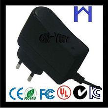 3V 1A 1000mA DC Adapter EU Wall mounted Adapter