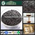 shenyang huminrich humatos de potasio soluble de alta con la materia orgánica de los nombres de los fertilizantes