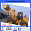 XCMG NEW 5MT pay loader LW500D with best price