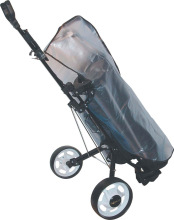 Transparent Golf Bag Rain Cover