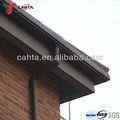 Tusto boa tenacidade anti- envelhecimento plástico telhado sistema de drenagem
