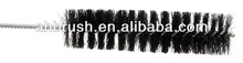 Tube Brush, Nylon with Wire Loop Handle, 15-1/2-Inch-by-1-1/4-Inch