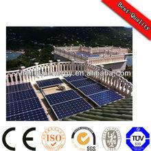 solar panel 10w 20w 30w 40w 50w 60w 70w 80w 90w 100w 220w for solar system