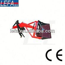 Caricatore posteriore Lefa riscaldatore motore komatsu s3d84e-1 per trattori agricoli
