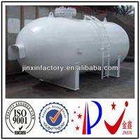 high pressure methane gas tank