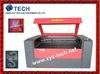 cheap desktop laser acrylic sheet cutting and engraving machine