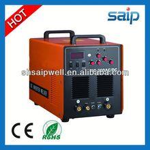 Hot Sale Mosfet Inverter Multi-function AC/DC Pulse TIG-200AC/DC aluminium tig welder