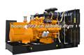 honny biogas aggregat biomassevergasers generator