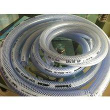 Flexible Multilayer Fiber Pvc High Pressure Hose