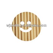 2014 New bamboo cup mat