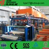 dryer 30m (adhesive)tape coating machine