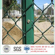 chain link fence /chain link fabric/chain link wire