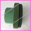 Dark green Nylon Hook and Loop velcro tape