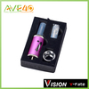 2014 Newest vision rebuildable dual coil atomizer v fate vision eternity atomizer set