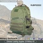 High Capacity Travel Patrolle Knapsack Backpack/Military Backpack