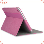Latest design smart cover case for ipad air
