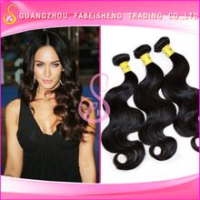 High Fashion popular hight quality body wave human virgin hair brazilian hair extensions humain hair