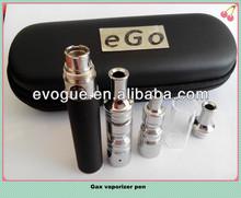 Gax e smoking vaporizer wax wax atomizer v8 vaporizer