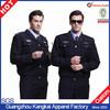 2014 Hot Sale Cheap Security Uniform Design
