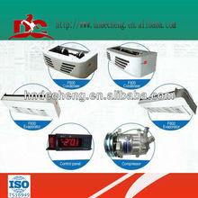 car aircon regas / roof air conditioner
