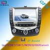 For honda accord car gps tv bluetooth sd dvd radio