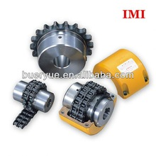 Low Noise and Long Working Life flex gl7 chain coupling