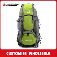 big capacity camping/hiking backpacks
