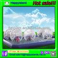 2014 venda quente piscina inflável para a esfera da água