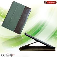custom logo canvas tablet PC cover for ipad mini smart case