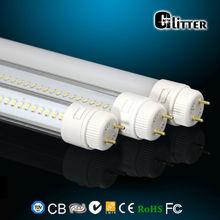 1200mm emergency high brightness g13 base t5 120lm/w led tube,high brightness 120lm/W with Rotary base,TUV/CB/SAA/CE 5 year warr