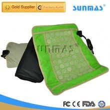 Sunmas SM9018 top ten mat infrared car massager cushion