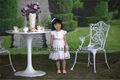 L'arrivée de nouveaux! 2014 nouvelle mode fille princesse robes de soirée 12 ans