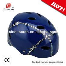 padded helmet/helmet decoration/fashion skating helmets