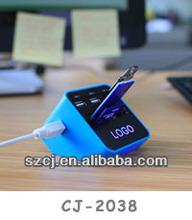 Micro usb sd tf ms m2 card reader with hub