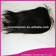 cheap virgin brazilian free parting lace front closure brazilian hair closure