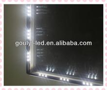 auditorium walkway lighting led strip,aluminum led rigid strip light,aluminum profiles for led strip light