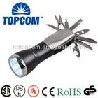 multifunction 5 led tool flashlight TP-2348