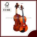 as melhores marcas de violino com excelente expressão
