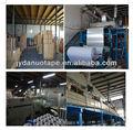 Heavy duty papel de aluminio de espesor