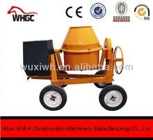 WH-CM350D Diesel Engine/Electric Motor/Gasoline Portable Mini Concrete Mixer